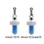 Dosatore di polifosfati Cillit immuno 153 by pass FG-2 Cilichemie 12021