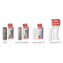 """Filter cartridges from 5"""" to Purify for technical use/drinking GEL"""