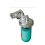 The dispenser is proportional anti-limescale and anti-corrosion Gel Dosaphos