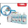 Prodotto liquido anticalcare per Zerocal+ Gel Zerocal+ Dose