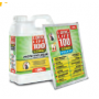 Gel Product 2-in-1 cleaning and protection of heating systems. Long Life 100 Combi