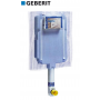 Geberit 109.790.00.1 flush-mounted Box for wc