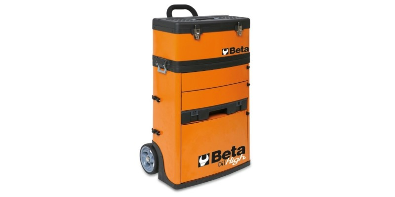 Trolley tool Beta