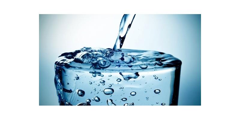 Trattamento acqua.