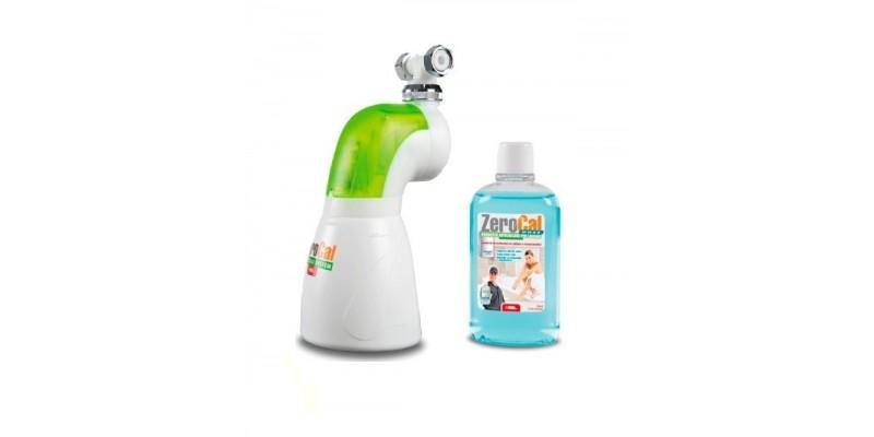 Gel water treatment. - Potable Water - Dispensers - Filters.
