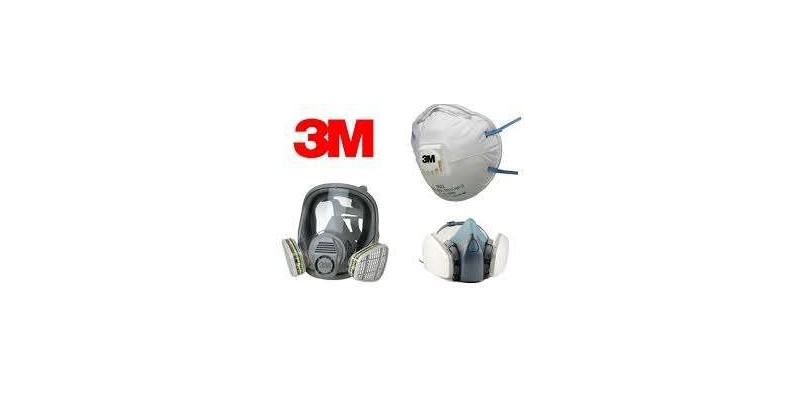3M Products for the safety at work