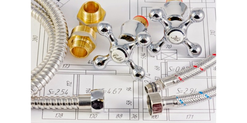 Hydraulic Fittings, Sanitary fittings, Boilers, Parts, and much more.