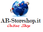 Ar-storeshop.it tutto per la tua casa e le tue passioni.